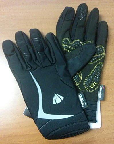 DIAMANTE Guantes DMT Winter Gloves 02 Under 0 Negro, XL: Amazon.es: Deportes y aire libre