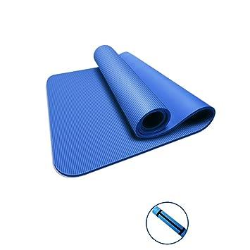 TXDY Colchoneta de Yoga, Estera de Espesamiento para ...