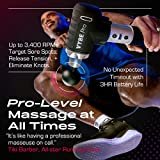 VYBE Percussion Massage Gun - Pro Model -Muscle