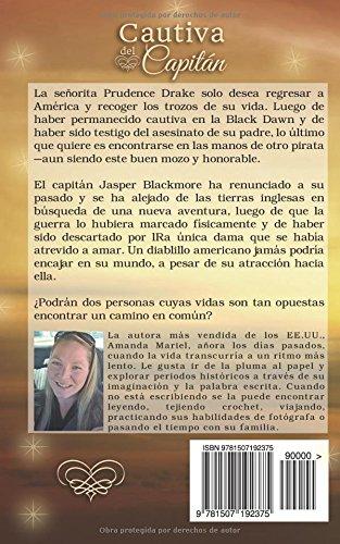 Cautiva del capitn spanish edition amanda mariel patricia m cautiva del capitn spanish edition amanda mariel patricia m begona 9781507192375 amazon books fandeluxe Gallery