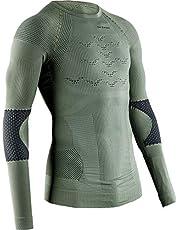 X-Bionic Combat Energizer 4.0 T-shirt met lange mouwen, voor dames en heren, unisex