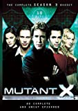 Mutant X: The Complete Season 3 [DVD] by Forbes March