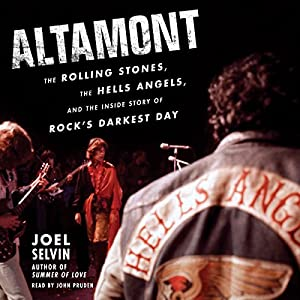 Altamont Audiobook