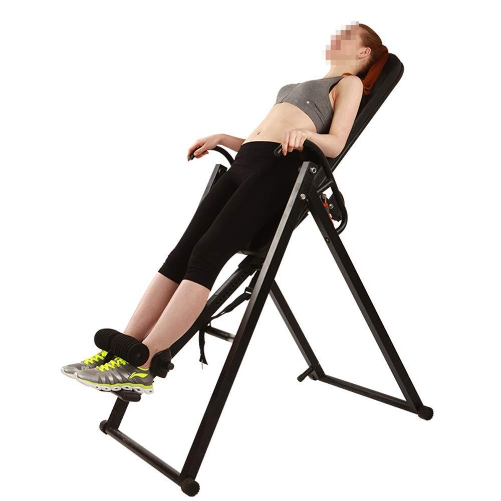 反転表 頑丈な逆転のテーブルの調節可能な高さおよび広い適性装置 ヘビーデューティ反転表 (色 : ブラック, サイズ : 70*100*155cm) ブラック 70*100*155cm