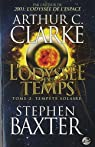 L'odyssée du temps, Tome 2 : Tempête solaire par Arthur C. Clarke