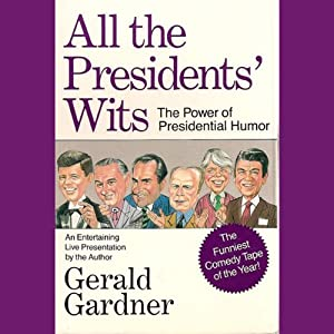 All the Presidents Wits Audiobook