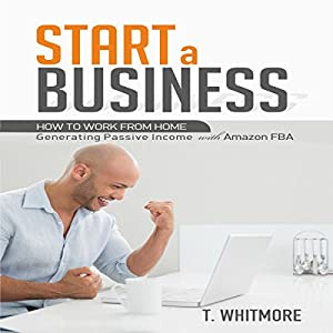 Start a Business Hörbuch