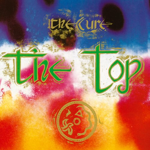 The Cure - The Top (Deluxe Edition 2006 Remastered) - Zortam Music