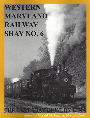lway Shay No. 6,
