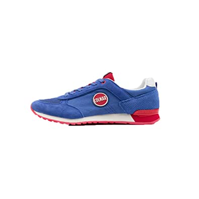 COLMAR ORIGINALS Sneakers Uomo Travis Colors PrimaveraEstate