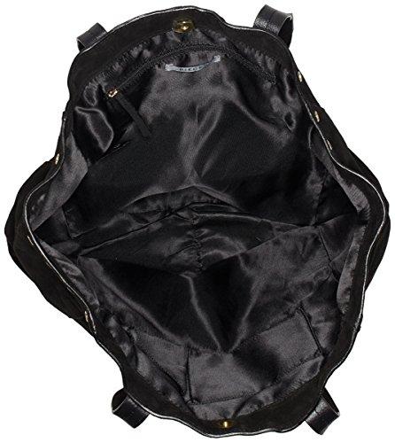 épaule Shopper Noir Pieces Black Pcneema Suede Sacs portés wPxEY4XqE
