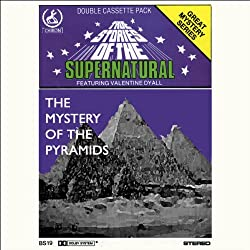 The Mystery of the Pyramids (Dramatised)