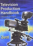 Bundle: Television Production Handbook, Loose-leaf Version, 12th + MindTap Radio/TV/Film, 1 term (6 months) Printed Access Card (Cengage Series in Broadcast and Production)