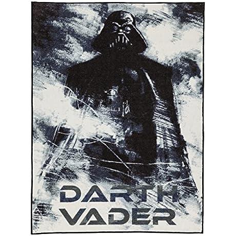 Suminoe Star Wars Lag Darth Vader 95 130cm Black 13134108