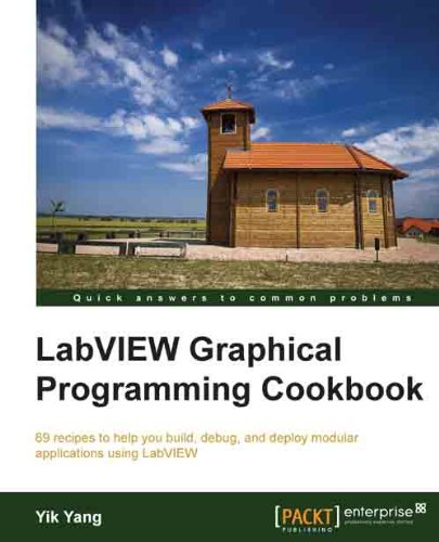 LabVIEW Graphical Programming Cookbook for sale  Delivered anywhere in USA