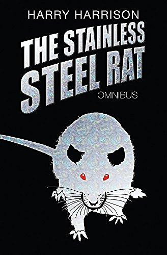 Stainless Steel Rat Omnibus
