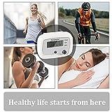Pedometer for Walking Digital Pedometer Portable