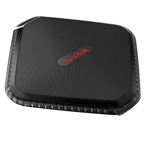 SanDisk Extreme 500 Portable SSD 250GBSDSSDEXT-250G-G25