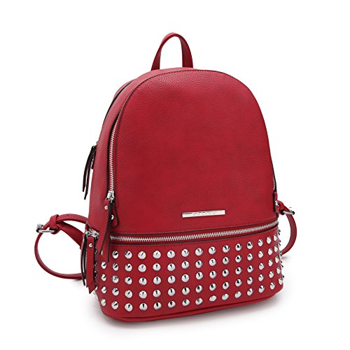 Backpack With Spikes - 5