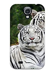 For Galaxy S4 Case - Protective Case For HermanLWilliams Case
