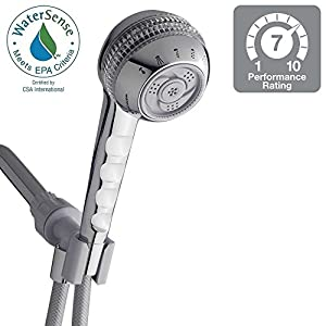 Waterpik Original Shower Massage with Powerspray
