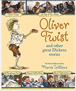 a comparison between the great expectations and oliver twist the novels by charles dickens Revise and learn about the form, structure and language of great expectations  by charles dickens with bbc bitesize gcse english literature (aqa.