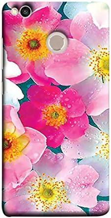 Printfidaa Xiaomi Redmi 4, Xiaomi Redmi 4X Back Cover