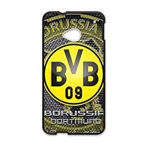 BVB Borussia Dortmund Football Club Cell Phone Case for HTC One M7