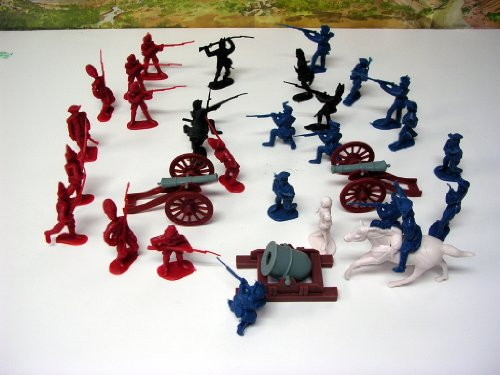 Playset Cannon - 7