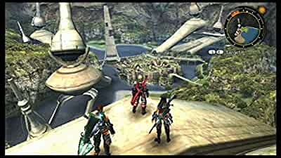 Amazon.com: Xenoblade Chronicles - Wii U [Digital Code
