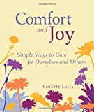 Comfort and Joy, Colette Lafia, 1573243515