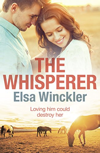Whisperer Elsa Winckler ebook product image