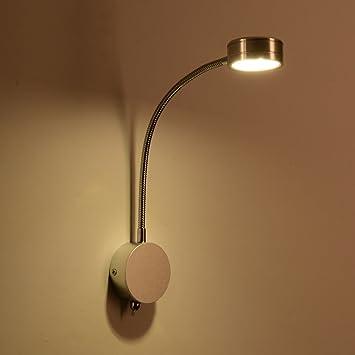 Wandlampe LED-Leseleuchten Wandleuchte Schlafzimmer Den Büro ...