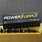 Donner Dp-1 Guitar Power Supply 10 Isolated DC