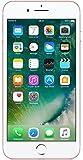 Apple iPhone 7 Plus SIM-Free Smartphone Rose Gold 128GB (Renewed)