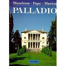 Andrea Palladio, 1508-1580: Un architecte entre la Renaissance et le Baroque