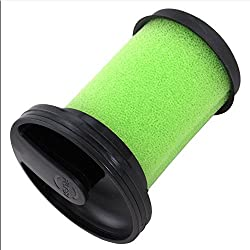 Genuine #161-0335 Bissell Vacuum Filter - Replace Filter Every 6 Months For Better Performance & Filtration
