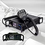 X108G Outdoor the best HF transceiver covering 0.5MHz to 30 MHz