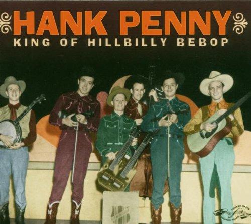 King of Hillbilly Bebop by Proper Pairs