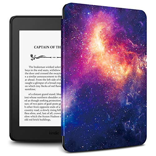 All New Kindle Paperwhite Tempered Glas
