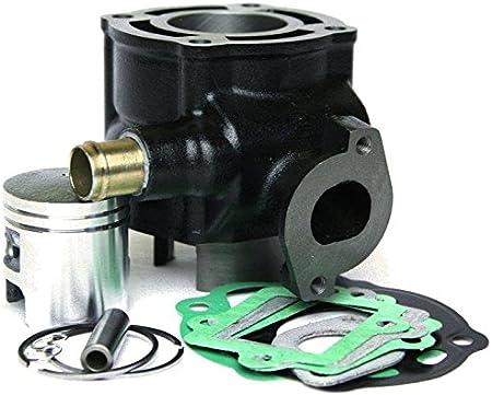 Zylinder Kit Morini Lc 50ccm Aprilia Sr50 Di Tech Suzuki Katana Lc Zillion Auto