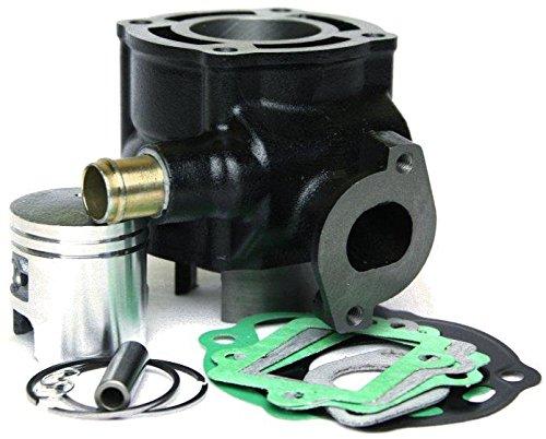 Zylinder Kit Morini LC 50ccm APRILIA SR50 Di-Tech, SUZUKI Katana LC Zillion Citomerx