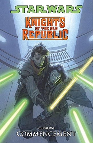 (Commencement (Star Wars: Knights of the Old Republic, Vol. 1))
