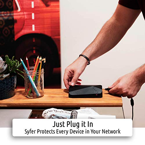 VPN to reduce the risk of cyber threats in real-time