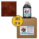 Concrete Acid Stain | Case Quantity Buys (Brown Mosaic)