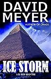 Ice Storm (Cy Reed Adventures) (Volume 2)