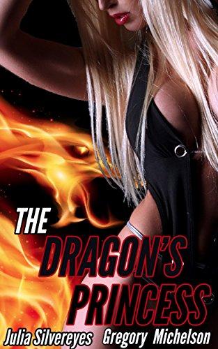 The Dragon's Princess (The Dragon's Harem Book 1)