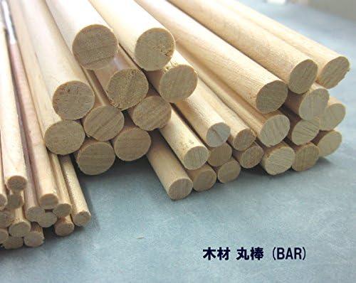 木材・丸棒(1本入り)BAR-32