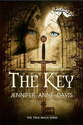 book cover of The Key