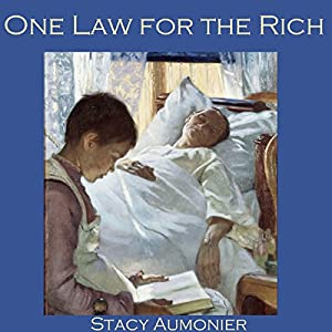 One Law for the Rich Audiobook